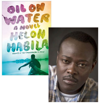 Beatrice.com » May 16: Helon Habila at Greenlight Bookstore