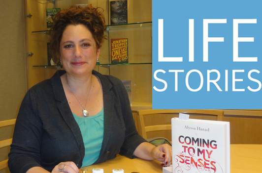 Life Stories: Alyssa Harad