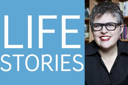 Life Stories: Cris Beam