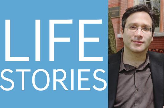 Life Stories; Gary Marcus
