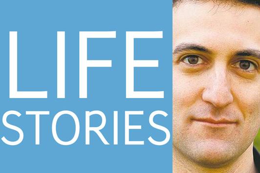 Life Stories: Daniel Smith