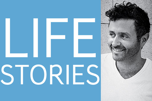 Life Stories: Gideon Lewis-Kraus