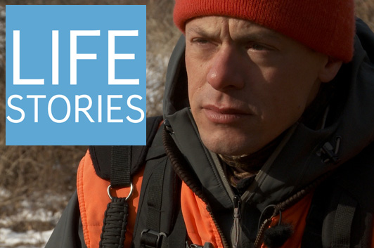 Life Stories: Steven Rinella