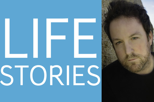 Life Stories: Anthony Swofford