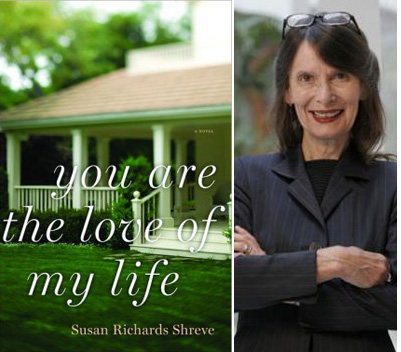 Susan Richards Shreve