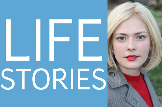 Life Stories: Susannah Cahalan