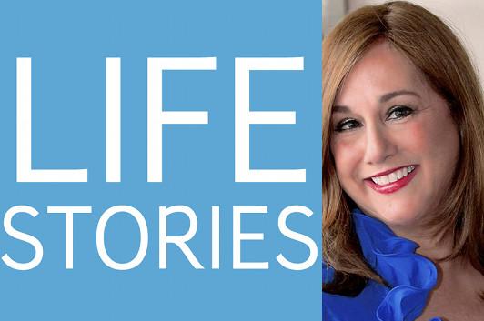 Life Stories #18: Sonia Taitz