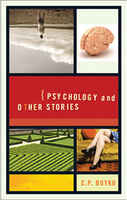 Psychology & Other Stories cover