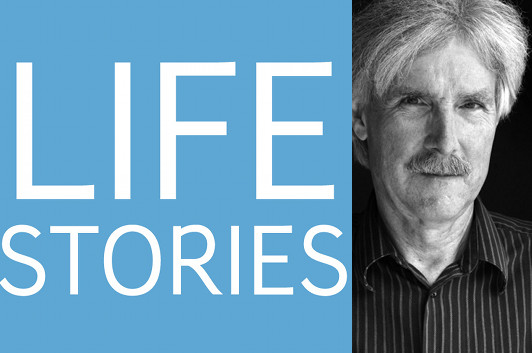 Life Stories: David Esterly