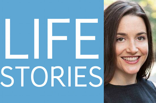 Life Stories: Dara-Lynn Weiss