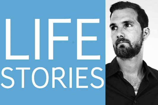 Life Stories: Jacob Tomsky