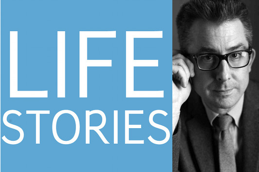 Life Stories: Michael Hainey