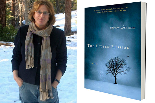 Susan Sherman, The Little Russian