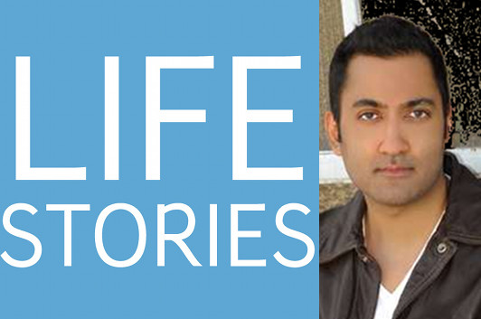 Life Stories: Ashok Rajamani