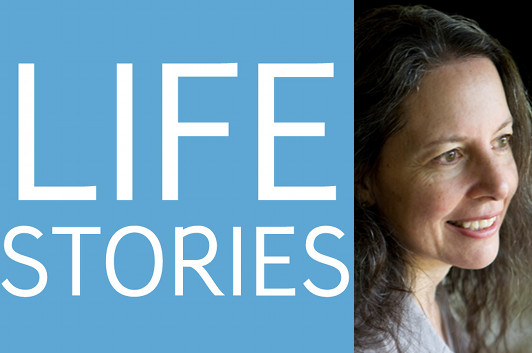 Life Stories: Cynthia Zarin