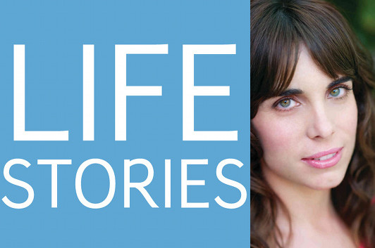 Life Stories: Domenica Ruta