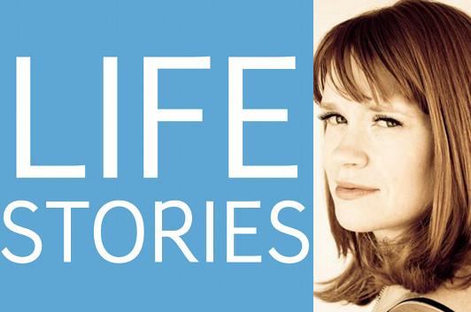 Life Stories: Emily Rapp
