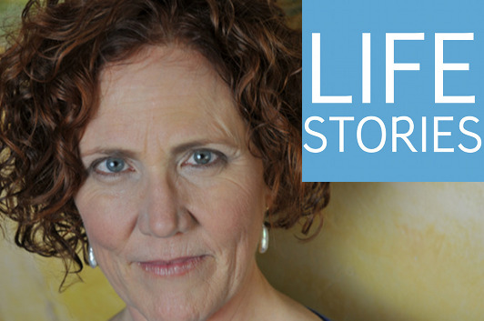 Life Stories: Mary Johnson