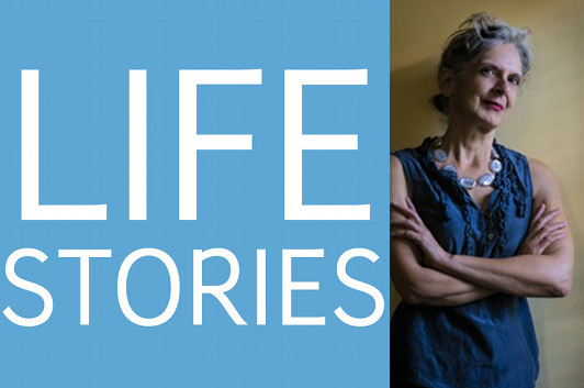 Life Stories: Beverly Donofrio