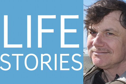 Life Stories: Dale Maharidge
