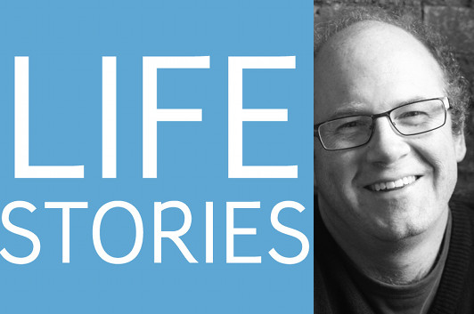 Life Stories: Dave Bry