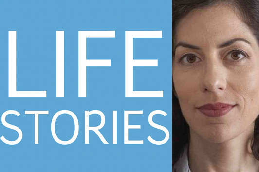 Life Stories: Alysia Abbott