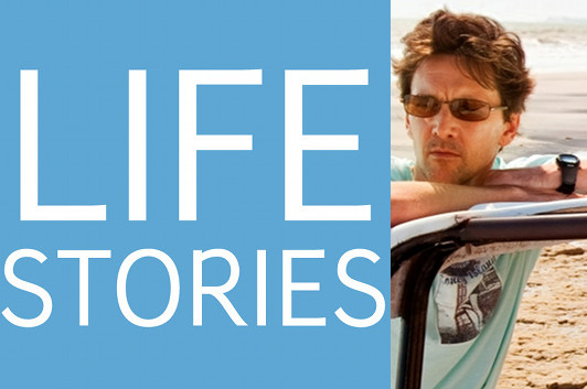 Life Stories: Andrew McCarthy