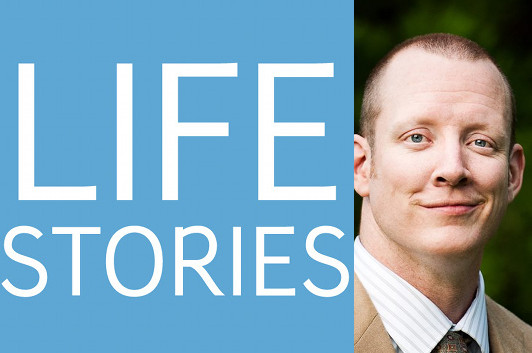 Life Stories: Josh Hanagarne