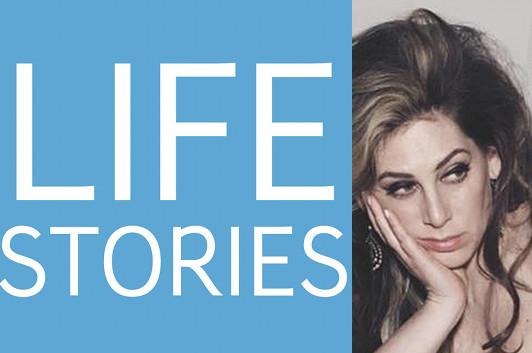 Life Stories: Periel Aschenbrand
