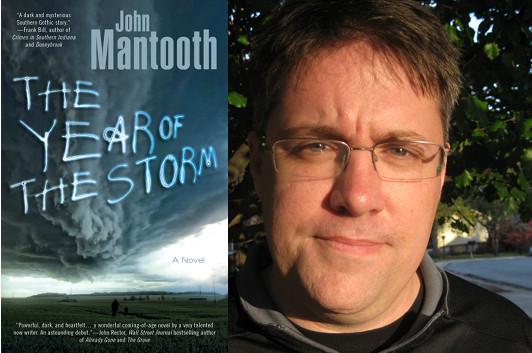 John Mantooth