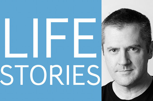 Life Stories: David Schickler