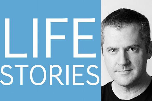Life Stories: David Schickler