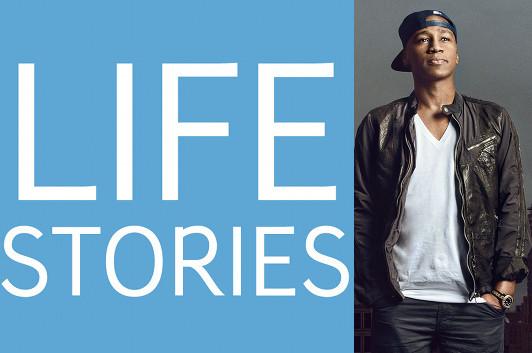 Life Stories: MK Asante