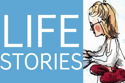 Life Stories: Dani Shapiro