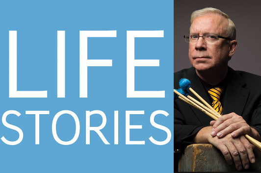 Life Stories: Gary Burton