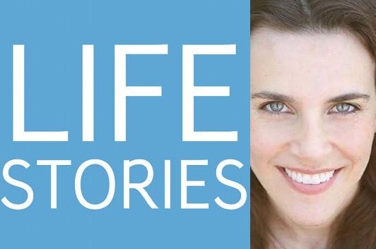 Life Stories: Jessica Alexander