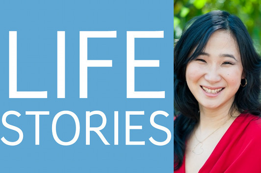 Life Stories: Patty Chang Anker