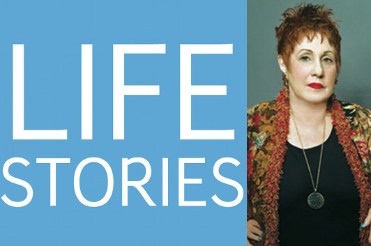 Life Stories: Phyllis Chesler