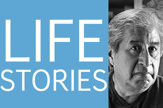 Life Stories: Richard Rodriguez