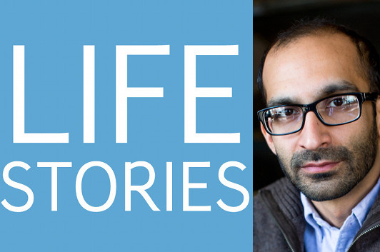 Life Stories: Shahan Mufti