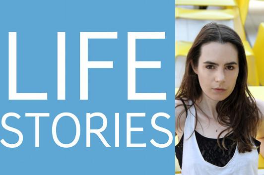 Life Stories: Victoria Loustalot