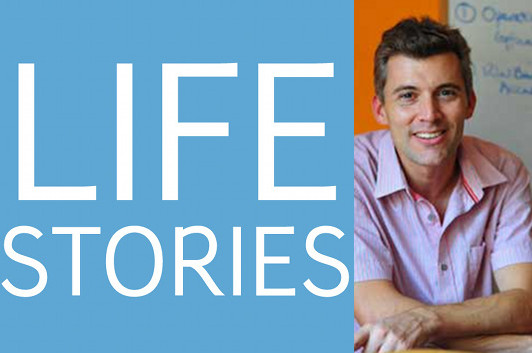 Life Stories: Josh Ruxin