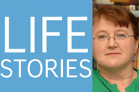 Life Stories: Wendy Welch