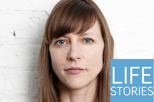 Life Stories: Beth Lisick