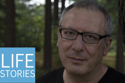 Life Stories: Jonathan Wilson