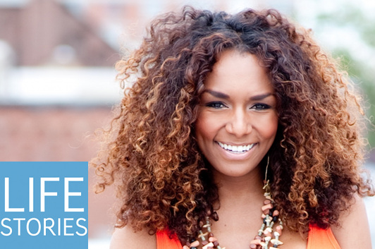 Life Stories: Janet Mock