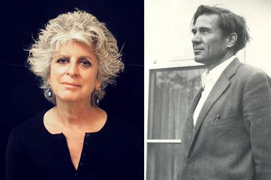 Michele Zackheim & Galway Kinnell