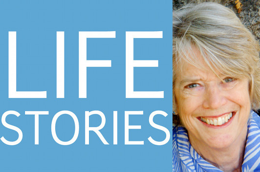 Life Stories: Katherine Bouton