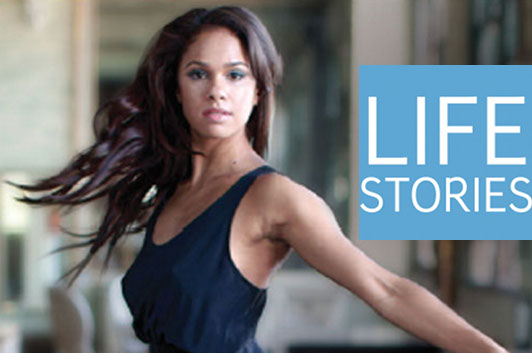 Life Stories: Misty Copeland