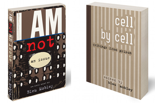 A Life in Books: I Am Not an Issue & Cell by Cell